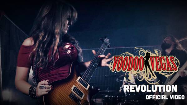 image for Revolution (Official Video) OUT NOW